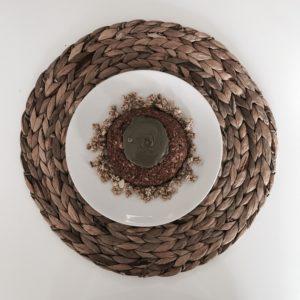 Bowlcake Chocolat-Pistache
