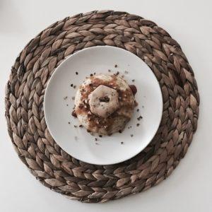 Bowlcake Noix de pécan-Caramel