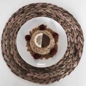 Bowlcake Citron-Spéculos