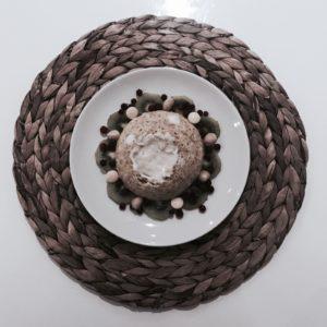 Bowlcake Chocolat blanc-Macadamia