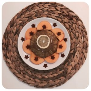 Bowlcake Citron-Coco